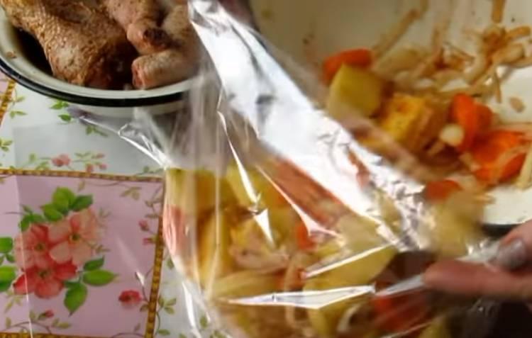 Куриные окорочка в духовке. 9 способов очень вкусно запечь курицу