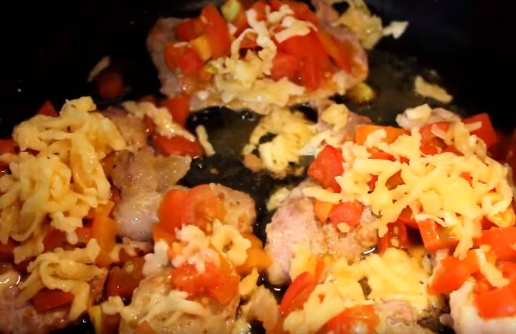 Отбивные из свинины - как приготовить свиные отбивные мягкими и сочными