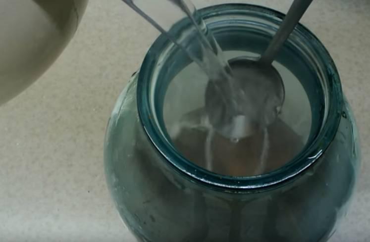 домашний хлебный квас с дрожжами