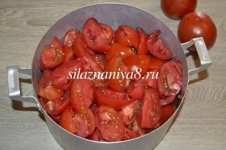 Кетчуп из помидоров на зиму пальчики оближешь