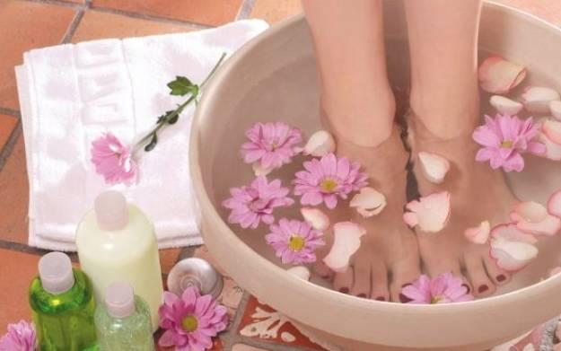 ванночки с глицерином