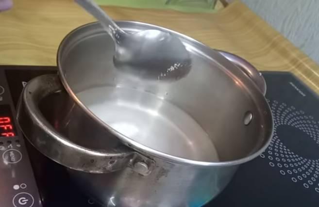 Провансаль со свеклой большими кусочками быстрого приготовления