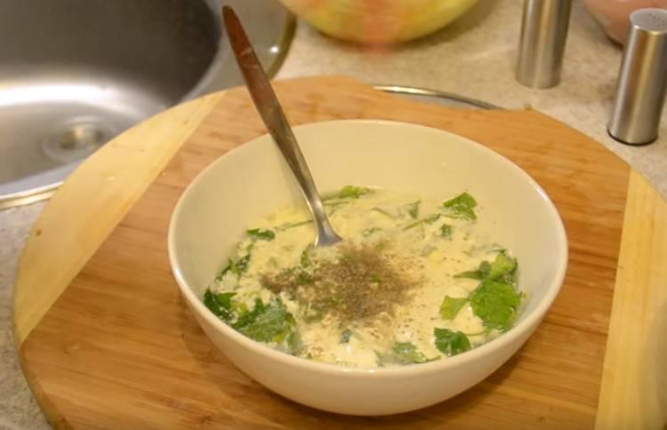 картошка с грибами и сыром в духовке