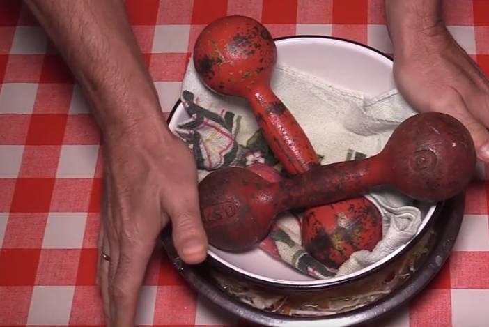 капуста хрустящая с перцем в горячем рассоле