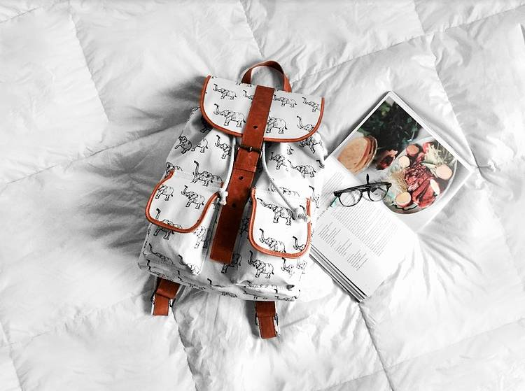 рюкзак подарок на новый год подростку