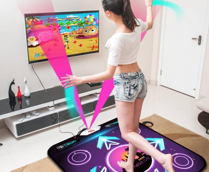 танцевальный коврик