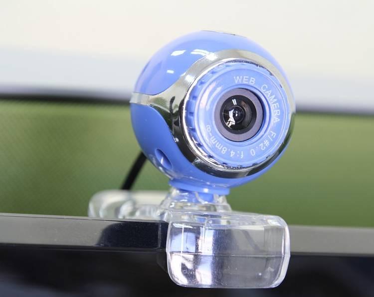 веб камера подарок на новый год