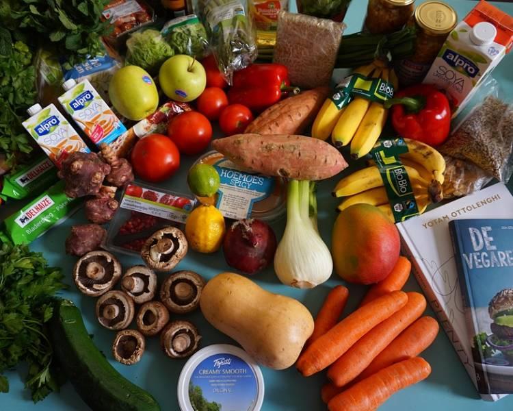 полезные продукты для кишечника