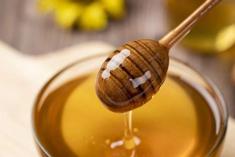 мед из цветков одуванчика