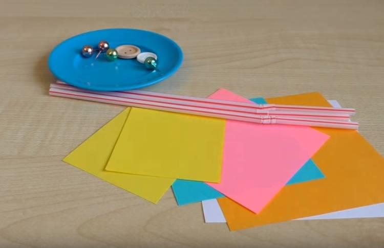 поделки в детский сад на 8 марта с шаблонами