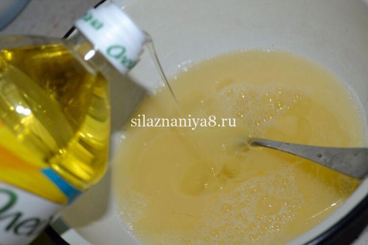 Тесто для пельменей с яйцом и растительным маслом которые не разваливаются