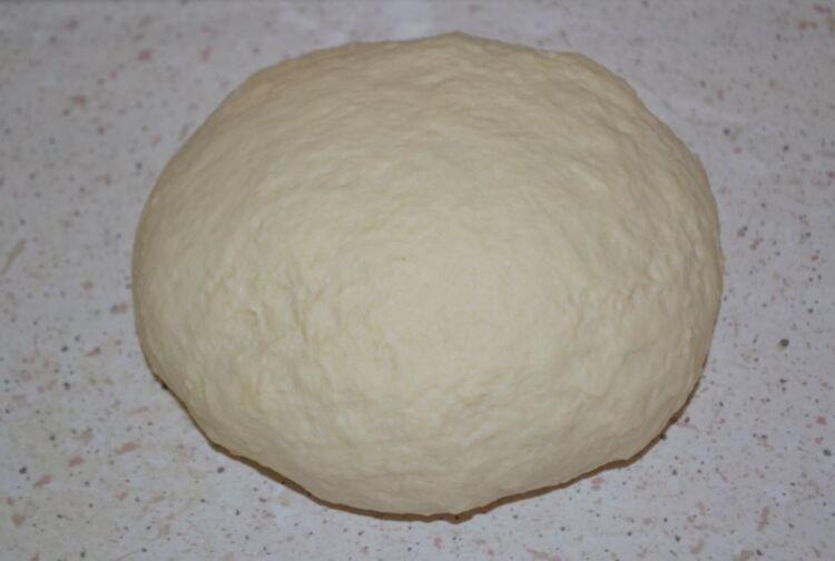 домашнее тесто для пельменей