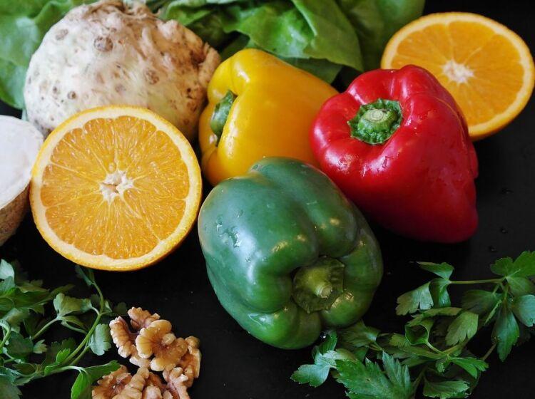 продукты укрепляющие иммунитет у женщин