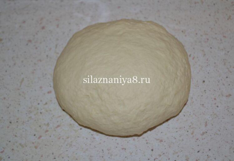 тесто для домашних пельменей на молоке