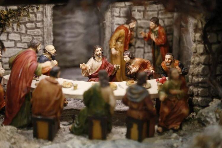 история праздника троица