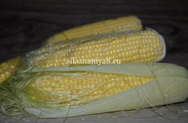 рецепт приготовления сочной кукурузы Бондюэль в кастрюле