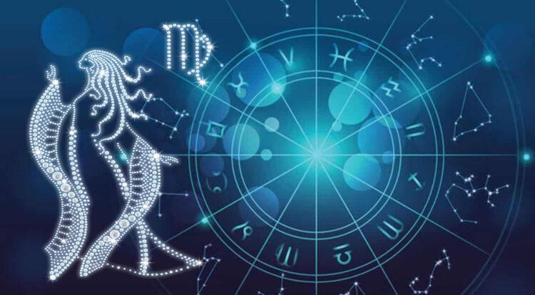 дева гороскоп