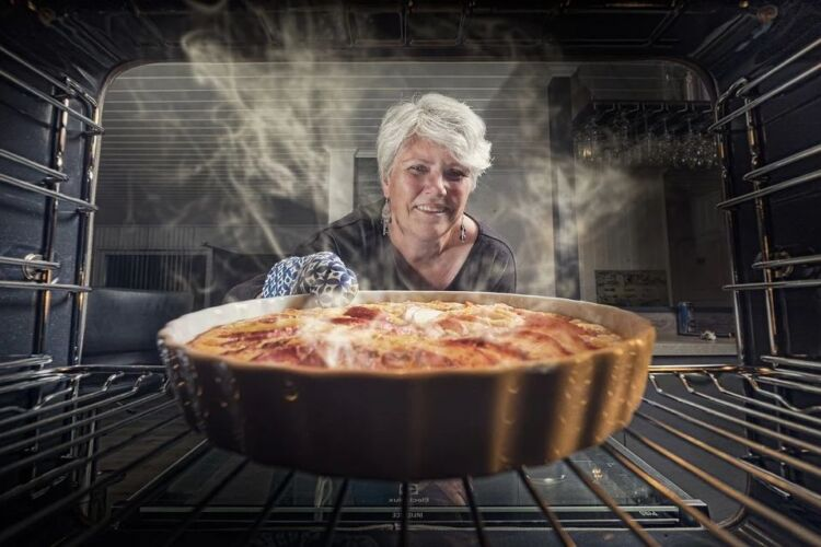 простой пирог шарлотка по бабушкину рецепту