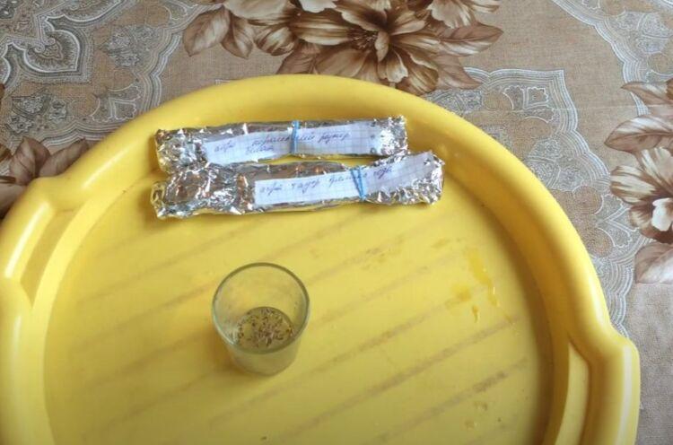 как подготовить семена астр к посеву