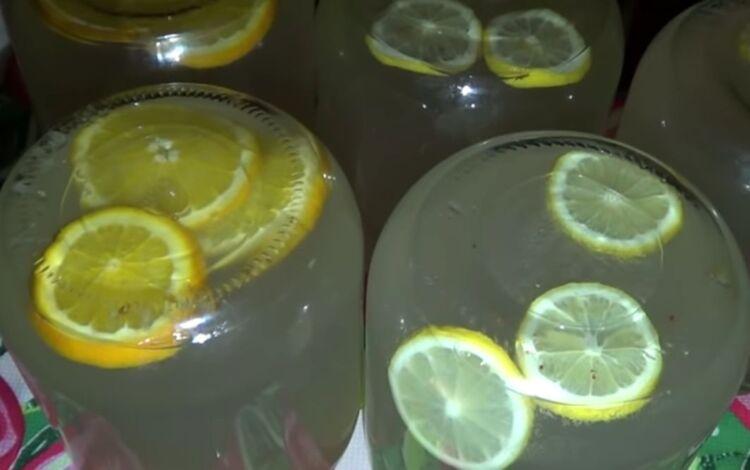 как консервировать сок березы