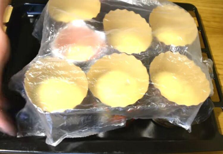 Самое вкусное венское тесто для куличей
