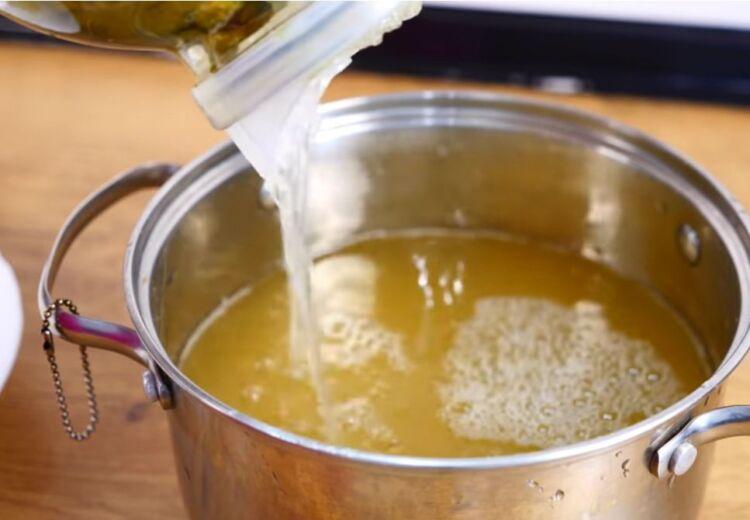 Соленые огурцы с водкой холодным способом в 3 литровой банке