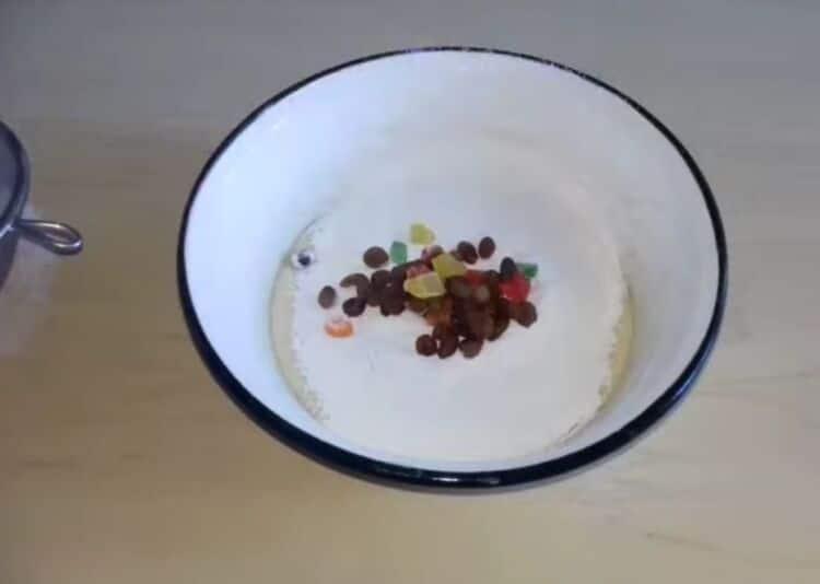 венское тесто