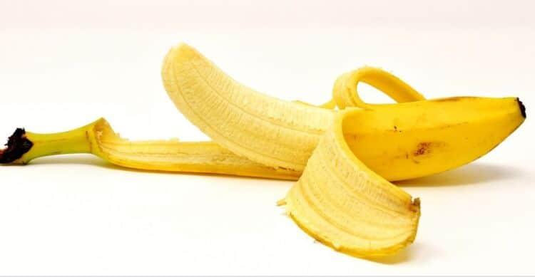 удобрение для растений из банана