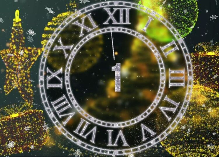 как загадать желание на новый 2022 год правильно